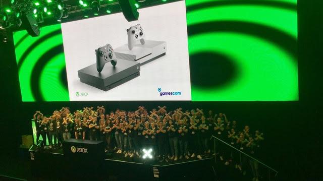Microsoft анонсировала свои планы на Gamescom 2019