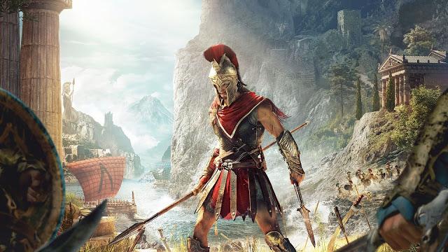 Скидки на игры для Xbox One в период с 23 по 30 июля