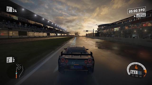 Turn 10 поделилась информацией о разрабатываемой Forza Motorsport 8