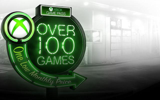 Завтра будут анонсированы новые игры для Xbox Game Pass