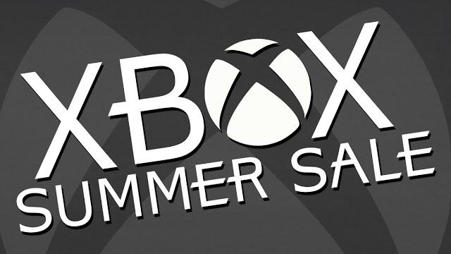 Летняя распродажа игр для Xbox One: полный список проектов со скидками
