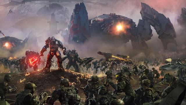 343 Industries больше не будет обновлять и поддерживать Halo Wars 2