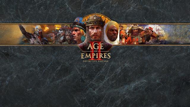 Age of Empires 2 может выйти на Xbox One после релиза на PC