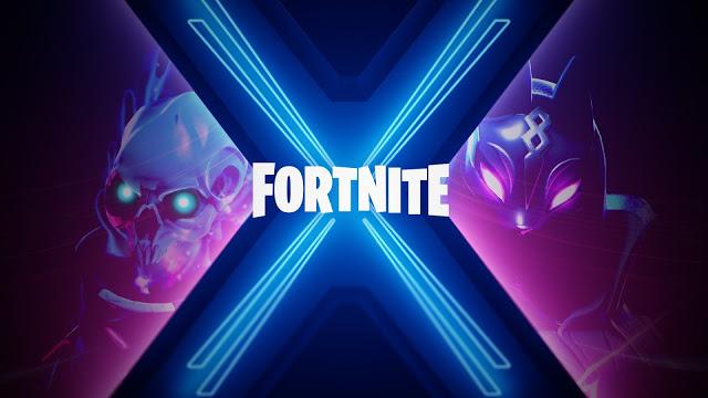 Создатели Fortnite просят игроков отключать Kinect
