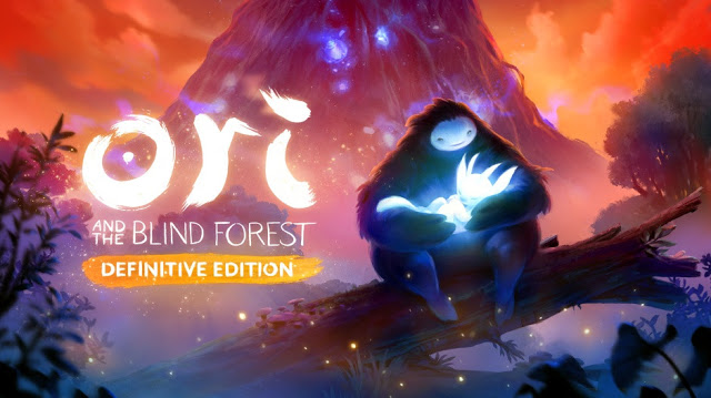Ori and the Blind Forest выйдет на Nintendo Switch