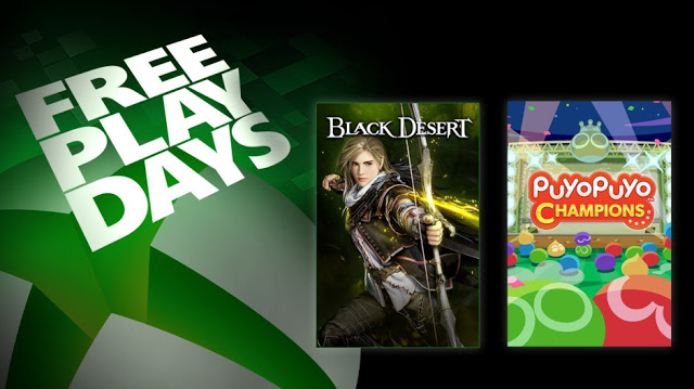 Две игры доступны бесплатно на Xbox One на этих выходных