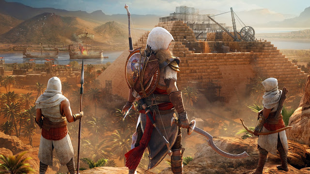 Скидки на игры для Xbox One в период с 13 по 20 августа