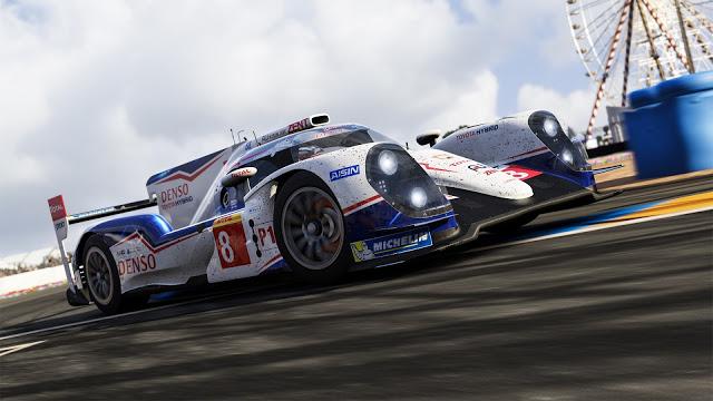 Распродажа: более 100 дополнений для Forza Motorsport 6 со скидкой в 95%