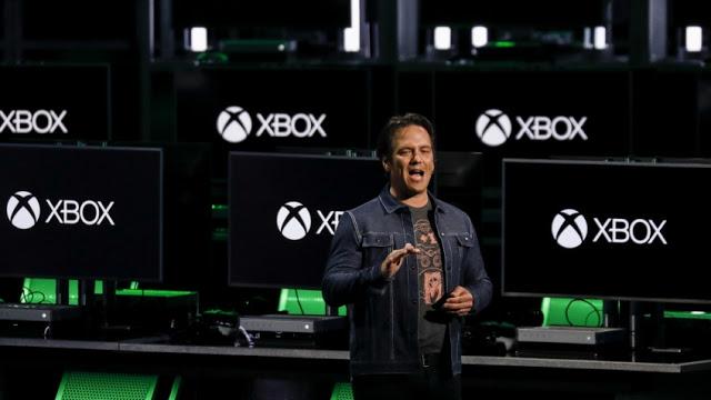 Фил Спенсер про Xbox Scarlett: главное – частота кадров и скорость загрузки игр