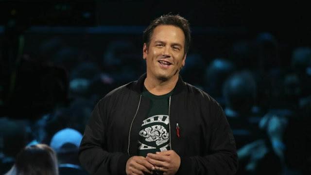 Фил Спенсер: обратная совместимость в играх и аксессуарах – это про Xbox Scarlett