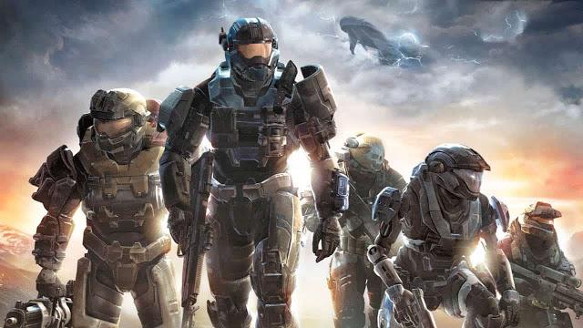 Слух: Персонажи Halo: Reach появятся в Gears 5