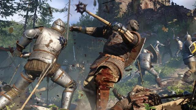 Две новых игры теперь доступны по подписке Xbox Game Pass