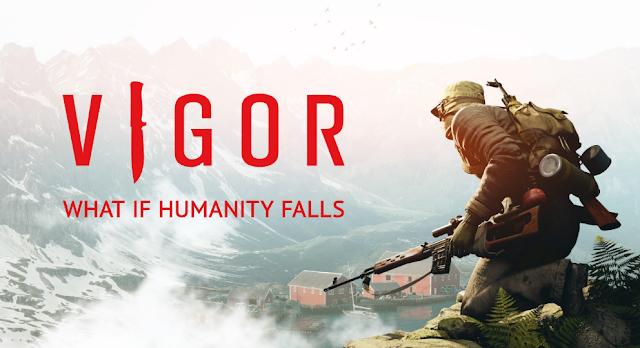 В Vigor можно играть бесплатно на Xbox One