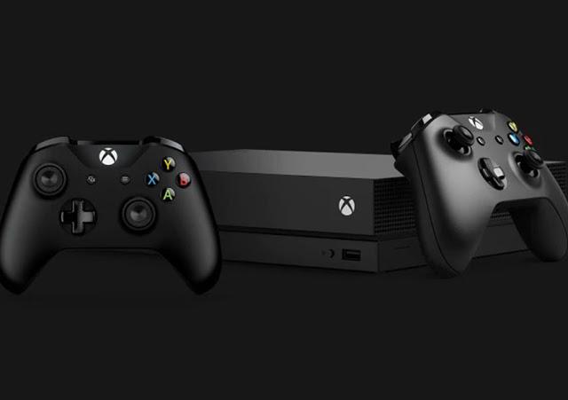 Августовская прошивка Xbox One доступна теперь всем игрокам
