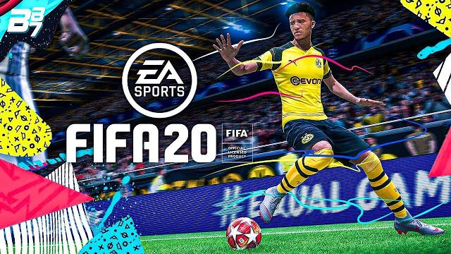 Бесплатная 10-часовая версия FIFA 2020 доступна по подписке EA Access
