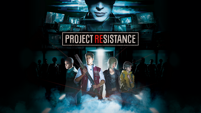 На Xbox One доступна предварительная загрузка бета-клиента Resident Evil Project Resistance
