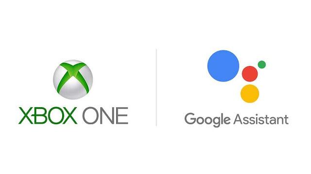 Голосовые команды Xbox теперь работают с Google Assistant