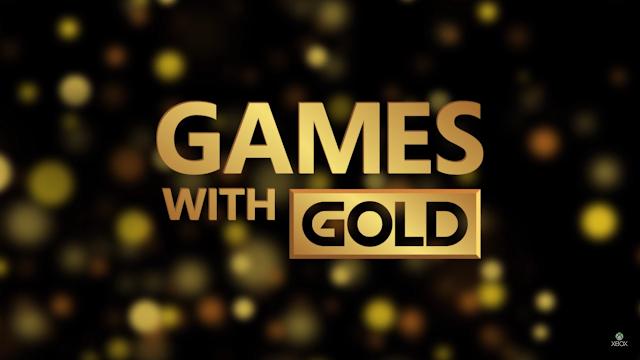 Бесплатно уже доступны первые две декабрьские игры по Games With Gold