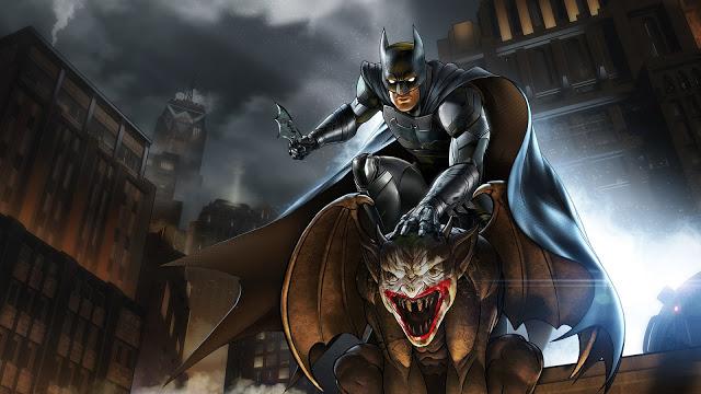 Две игры про Бэтмена можно забрать сейчас бесплатно на Xbox One