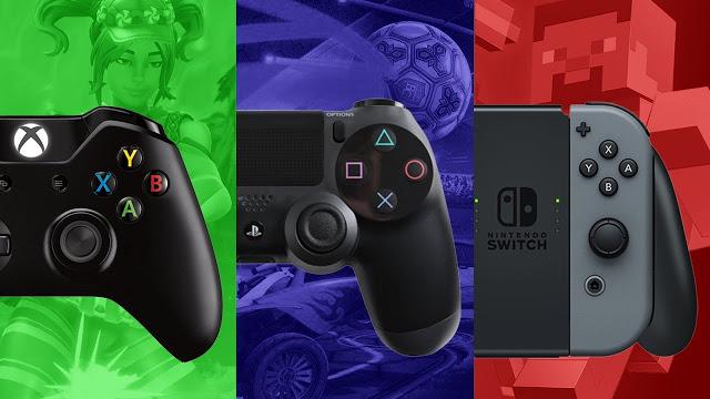 Какие игры поддерживают кросс-платформенный мультиплеер на Xbox One: полный список