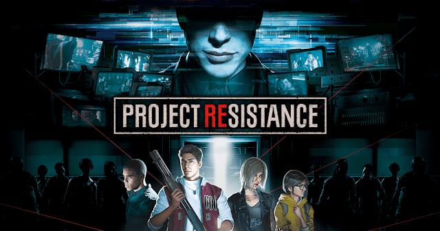 Resident Evil Project Resistance смогут опробовать инсайдеры Xbox
