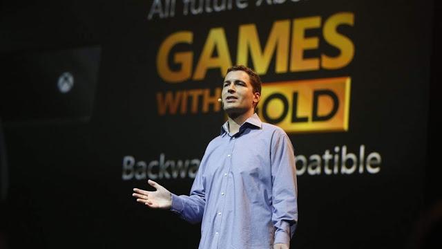 Майк Ибарра объявил об уходе из подразделения Xbox