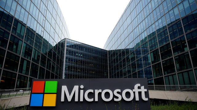Microsoft отчиталась за 4 финансовый квартал 2019 года