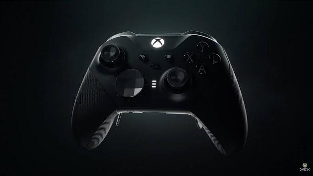 Распаковка нового геймпада Xbox Elite Series 2