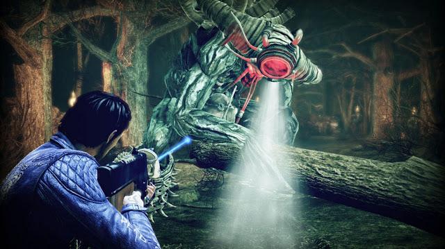 Shadows of the Damned теперь доступна бесплатно по подписке EA Access