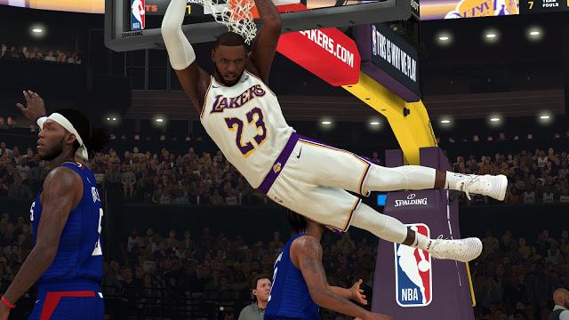 NBA 2K20 доступна бесплатно на Xbox One на этих выходных