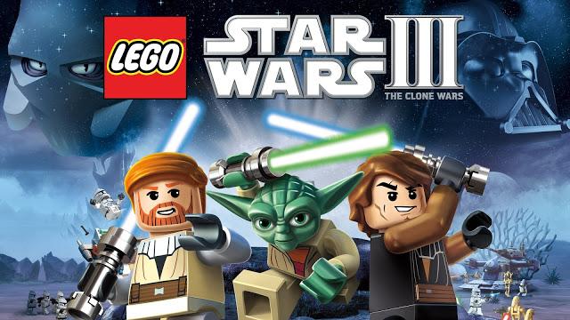 LEGO Star Wars III теперь доступна по Xbox Game Pass