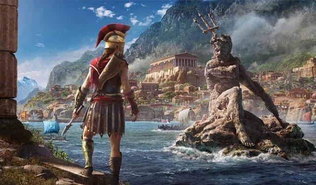 Скидки на игры для Xbox One в период с 15 по 22 октября