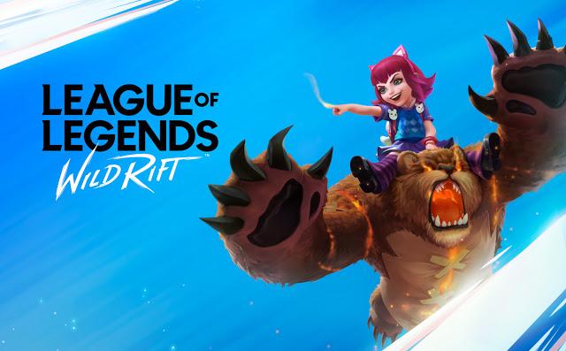 Легендарная MOBA League of Legends анонсирована для консолей