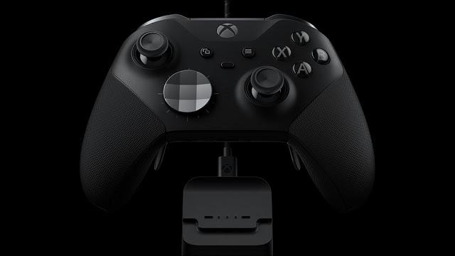 Xbox Elite Series 2 способен работать 45 часов от одного заряда аккумулятора