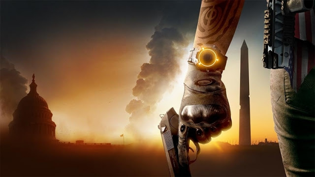 The Division 2 будет доступна бесплатно на Xbox One на этих выходных