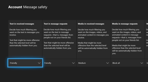 Microsoft внедряет новую систему для борьбы с оскорблениями в чате