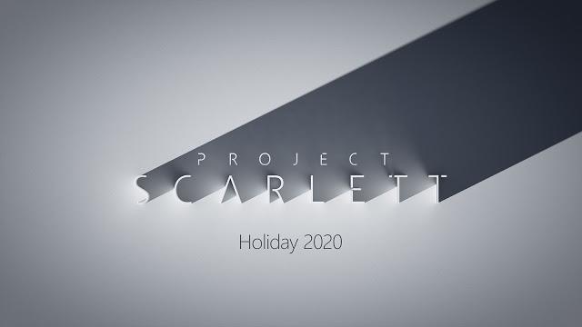 Слух: Инсайдер сообщил дату старта продаж новой консоли Xbox Scarlett