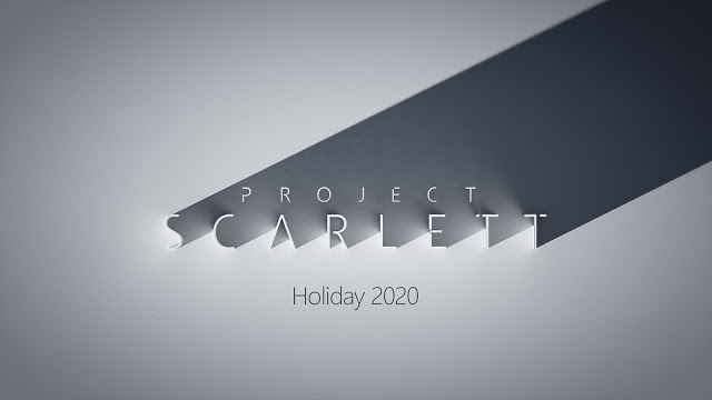 Microsoft на X019 не будет рассказывать про Project Scarlett
