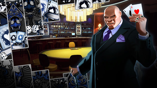 Prominence Poker – бесплатный покер на Xbox One
