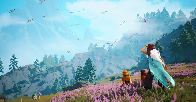 Анонсирован новый эксклюзив Microsoft от Rare – игра Everwild