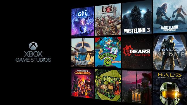 Microsoft прокомментировала возможное повышение цен на игры Xbox Series X | S