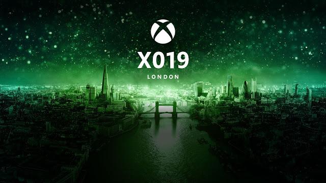 Планы Microsoft на X019: 12 игр от Xbox Game Studios, Project XCloud и Xbox Game Pass