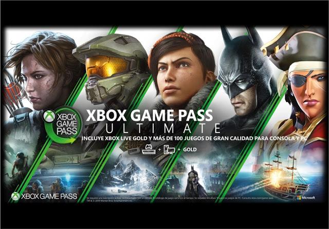 Microsoft планирует предлагать подписку Xbox Game Pass на день