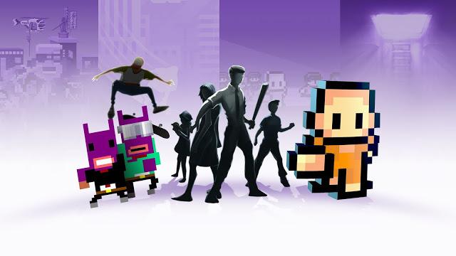 Скидки на игры для Xbox One в период с 31 декабря по 7 января