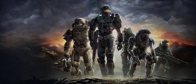 Игра Halo Reach теперь доступна по подписке Xbox Game Pass