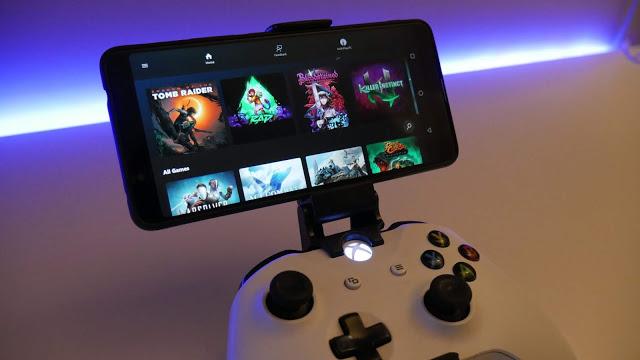 6 новых игр добавили в программу тестирования Project XCloud