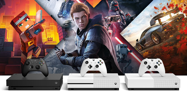 Слух: Программа Xbox All Access будет доступна со старта продаж Xbox Series X
