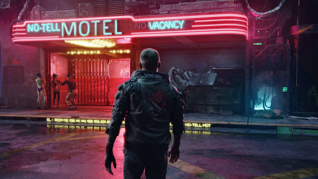 Релиз Cyberpunk 2077 перенесли из-за проблем с игрой на Xbox One