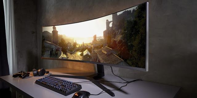Samsung и Microsoft сотрудничают с целью реализации поддержки Ultrawide мониторов на Xbox One