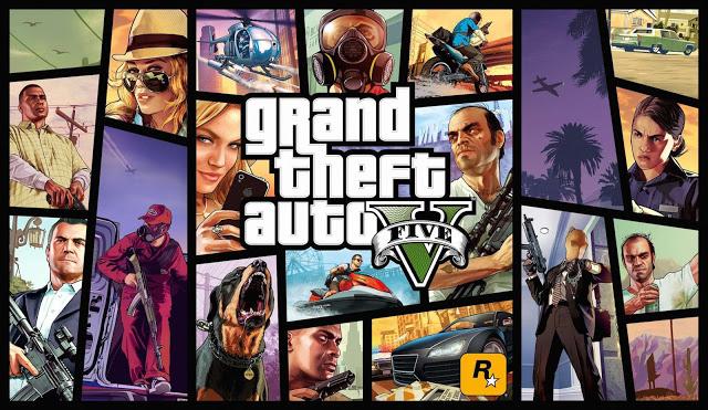 GTA 5 теперь доступна по подписке Xbox Game Pass